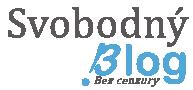Svobodny blog - minilogo