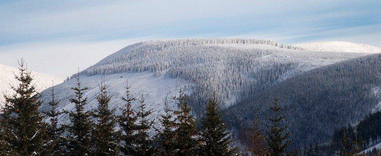 pindlerův-mlýn-zima Špindlerův mlýn – dech beroucí relaxace v Krkonoších