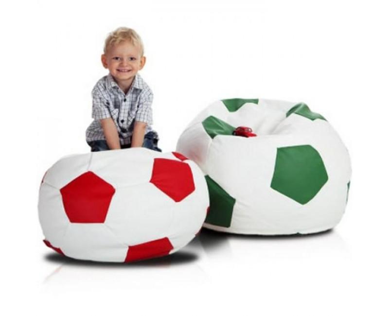 Sedací vak - fotbalový míč 180 L