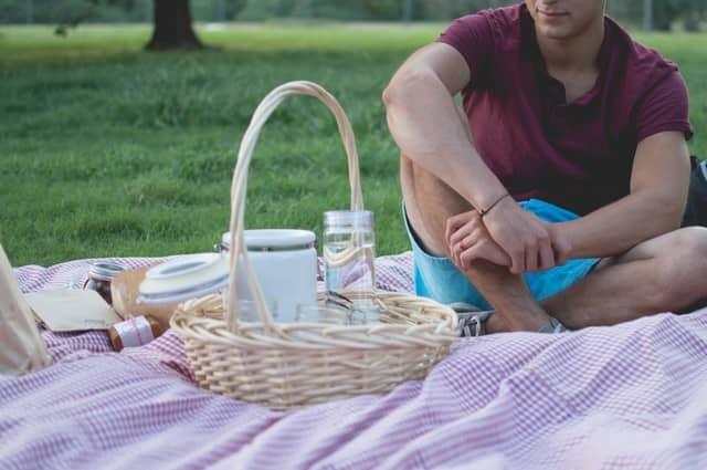 Jak uspořádat piknik v přírodě