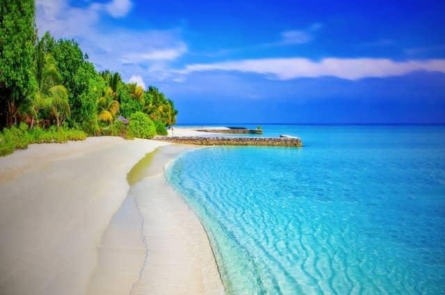 Proč si udělat dovolenou v exotické zemi