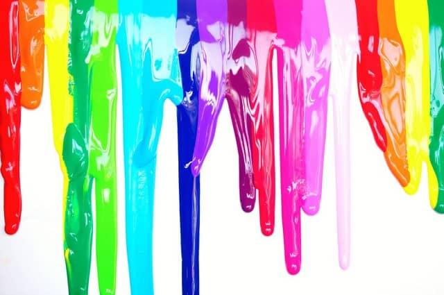 Malování podle čísel z vás udělá malíře
