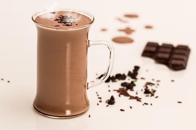 Hořká čokoláda jako lék pro duši i tělo