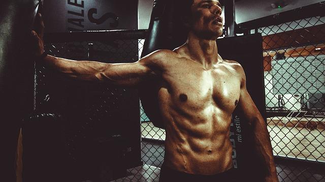 Chcete nabrat svalovou hmotu