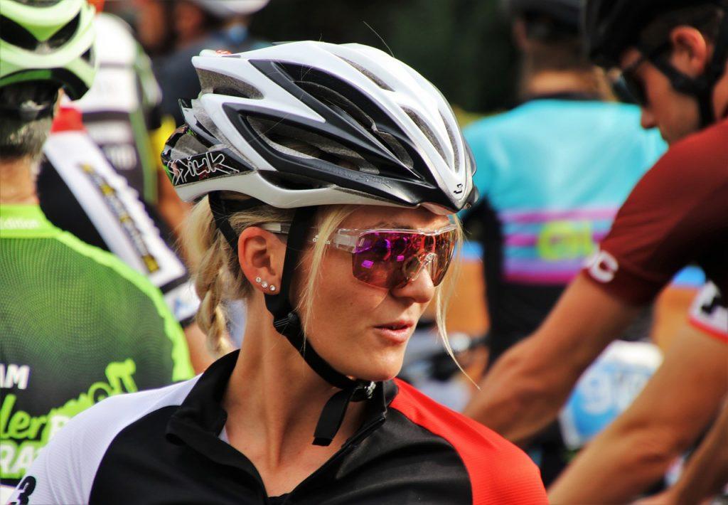 cyklistický dres na kolo