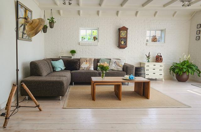 Podzimní ozdoby do bytu, které vám oživí interiér