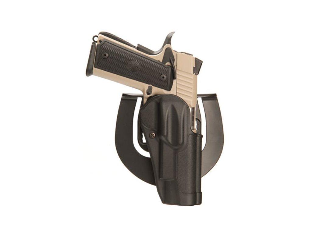 Pouzdro Blackhawk na zbraň Glock 17