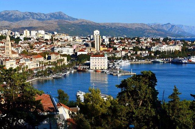 Úchvatná místa v Chorvatsku vás nadchnou