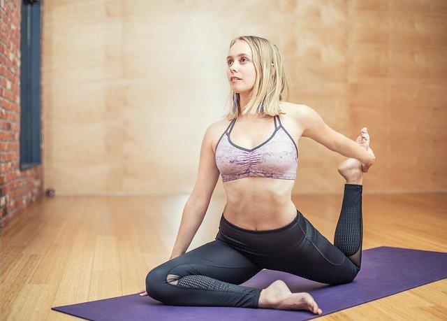 Aerobní cvičení vám zlepší kondici a navíc zhubnete