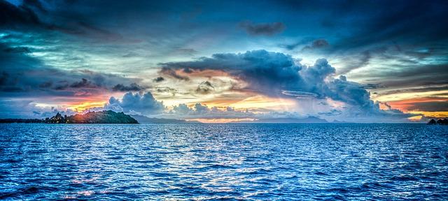 Luxusní dovolená na Bora Bora aneb kam příště vyrazit
