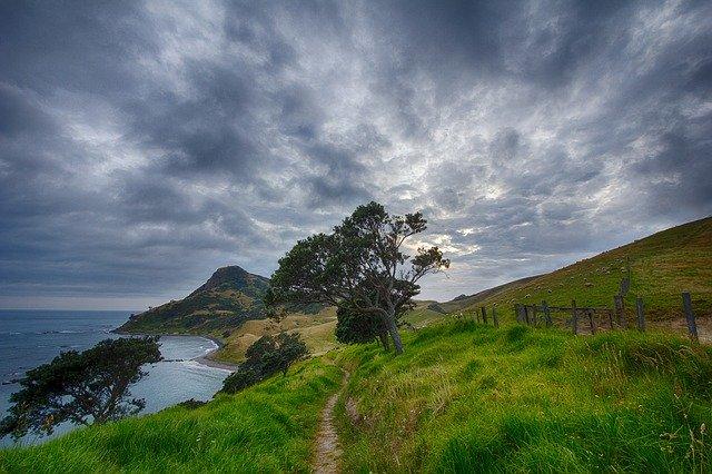 Skvosty Nového Zélandu jsou perfektní volbou na dovolenou