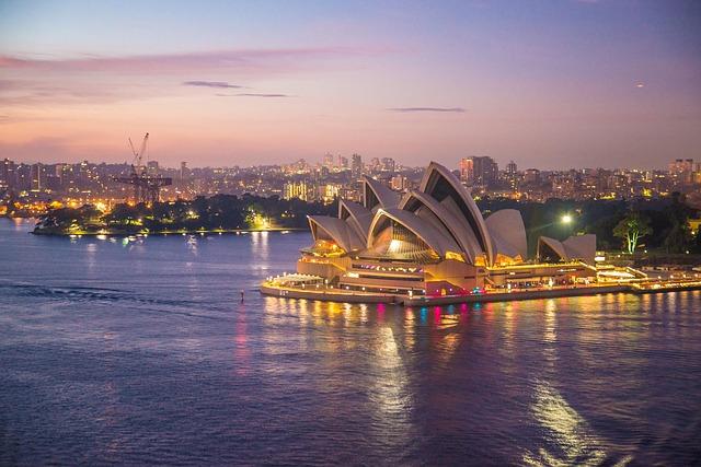 Co vás může překvapit v Austrálii