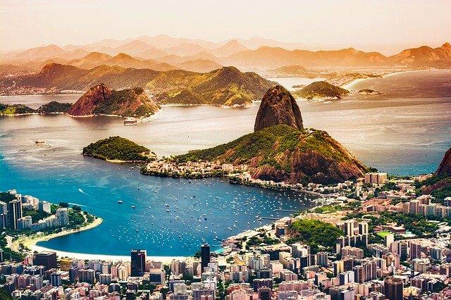 Výlet do Brazílie plný památek a nádherné přírody