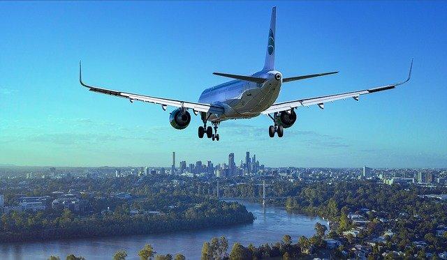 Letecká doprava zažívá krizi