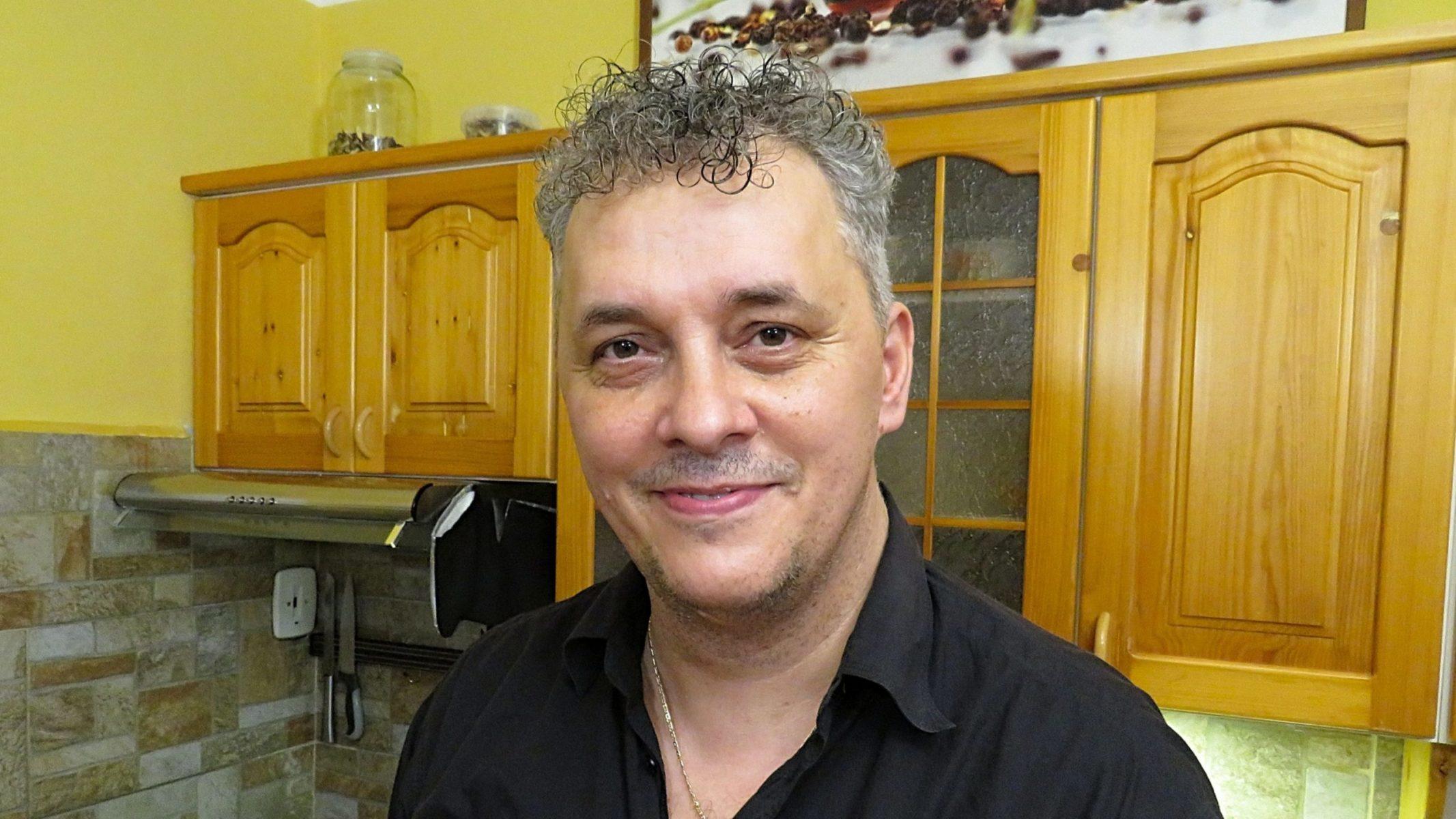 Radoslav Fantazír