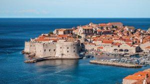 Chorvatsko aneb nejnavštěvovanější místo Čechů