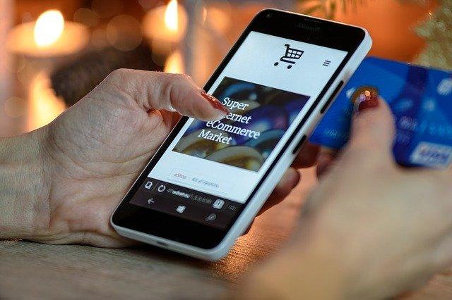 Jak se nespálit při nákupu přes internetový obchod