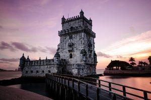 Portugalsko aneb místo, kde je bezpečno