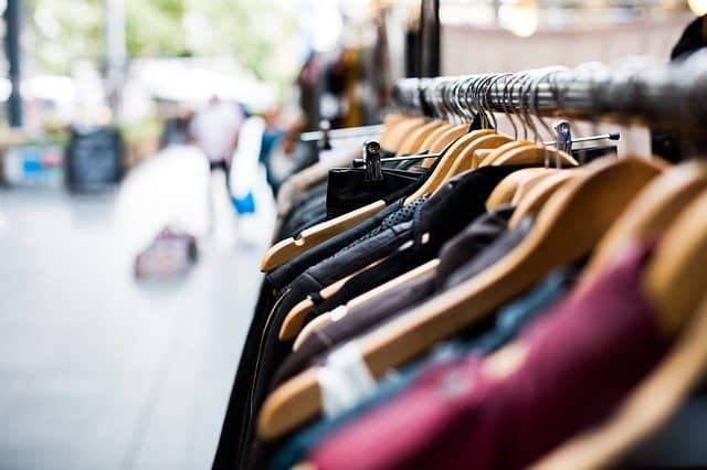 Proč nakupovat oblečení přes internetové obchody