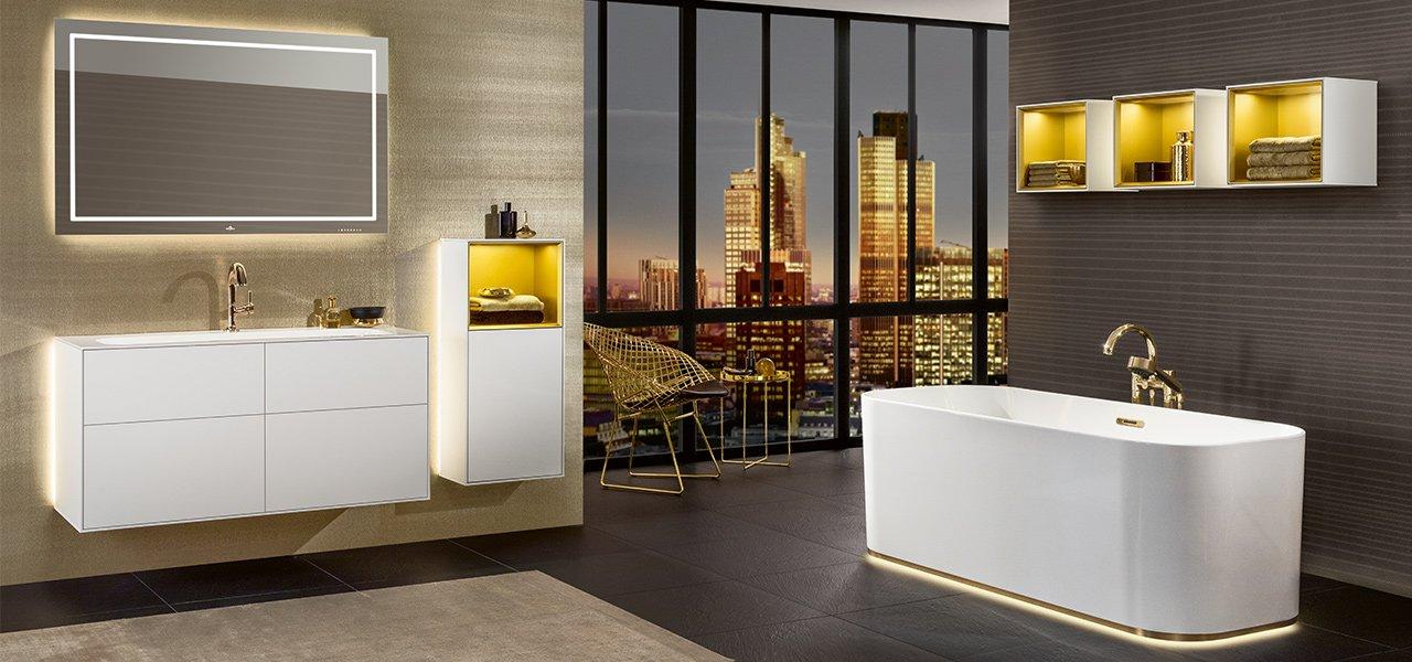 moderní koupelny 6